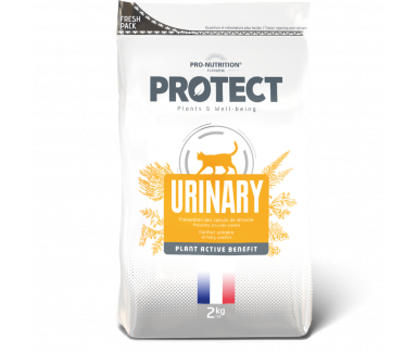 Pro-Nutrition protect Urinary