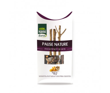 Pause Nature – assortiments...