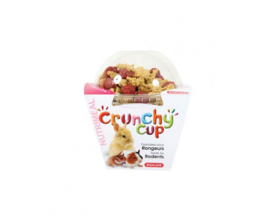 Crunchy Cup Betterave - Zolux